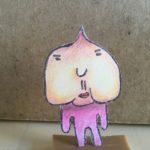 消しゴムはんこキャラクターで簡単アニメを作ってみよう!